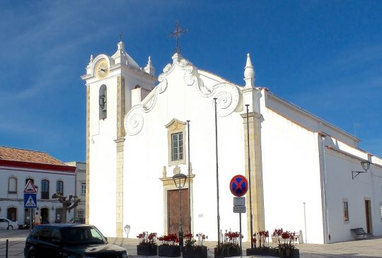 boliqueime center curch
