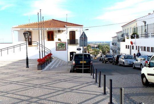 street-centre