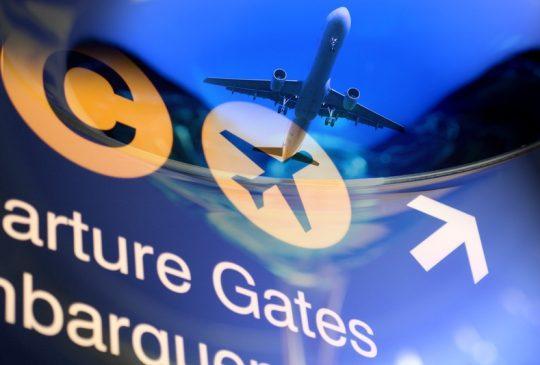 Airport Faro