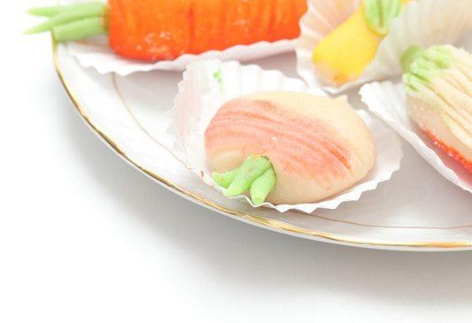 Algarvian sweets