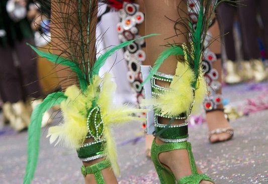 Carnaval Loule
