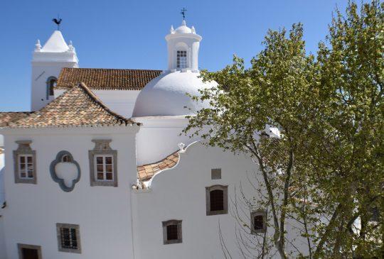 Church-Tavira