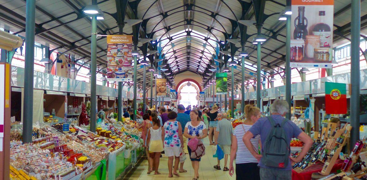 Daily-Market-Loule