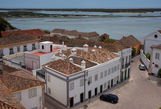 Faro-Roofs
