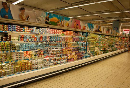 g-supermarket