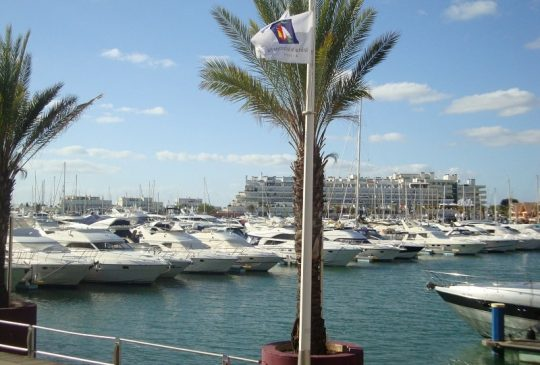 harbour-vilamoura