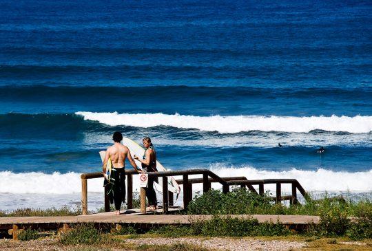 Let's-Surf