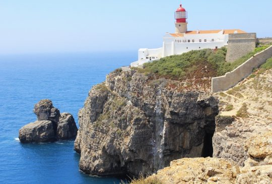 Sagres West Algarve
