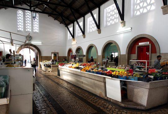 Silves-Market