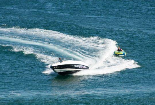 speedboat-carvoeiro