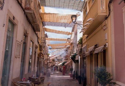 Street-Loule