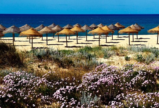 Vilamoura-Beach