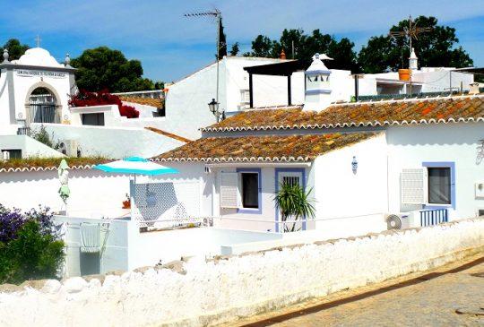 cacela-houses