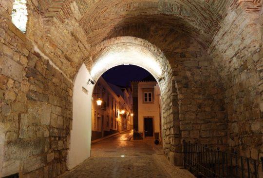 old centre Faro
