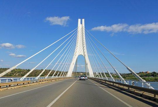 portimao bridge
